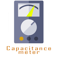 Capacitance meter with arduino