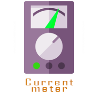 Current meter with arduino