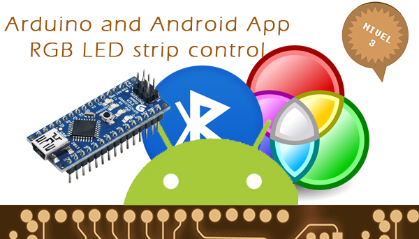 arduino bluetooth android app