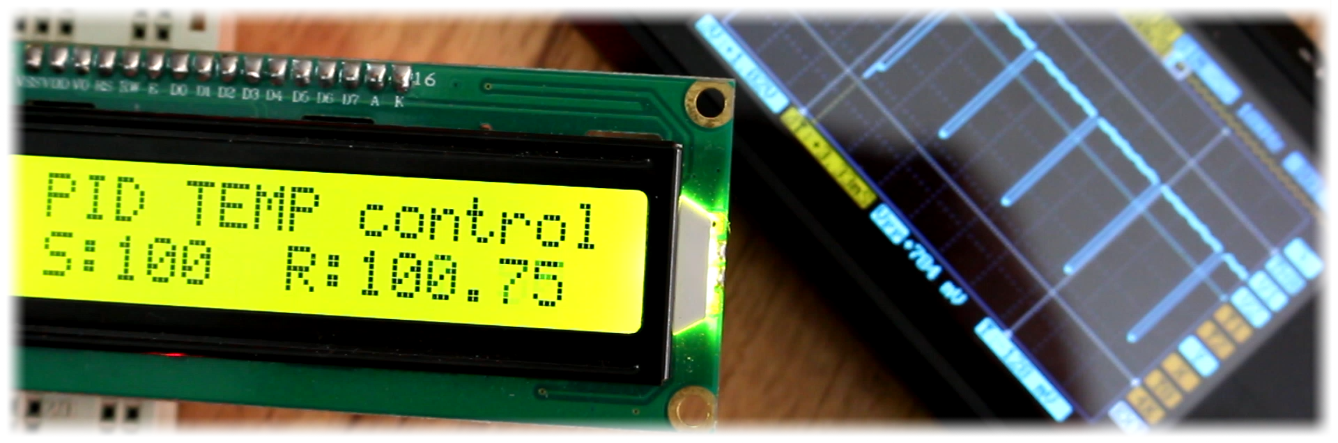 Temperature Pid Arduino Controller Tutorial Make Your Own With An
