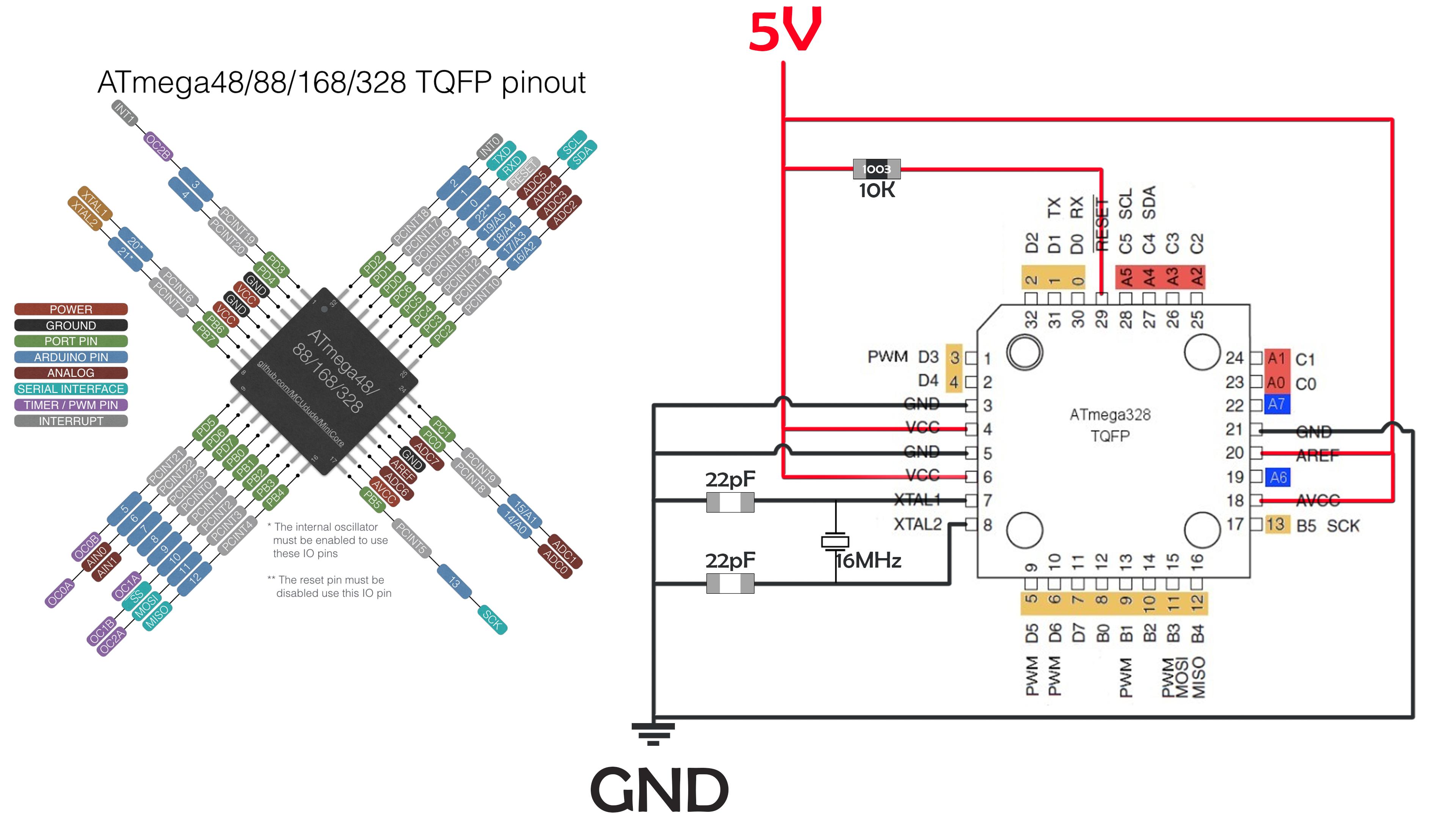 DIY soldering iron homemade Arduino