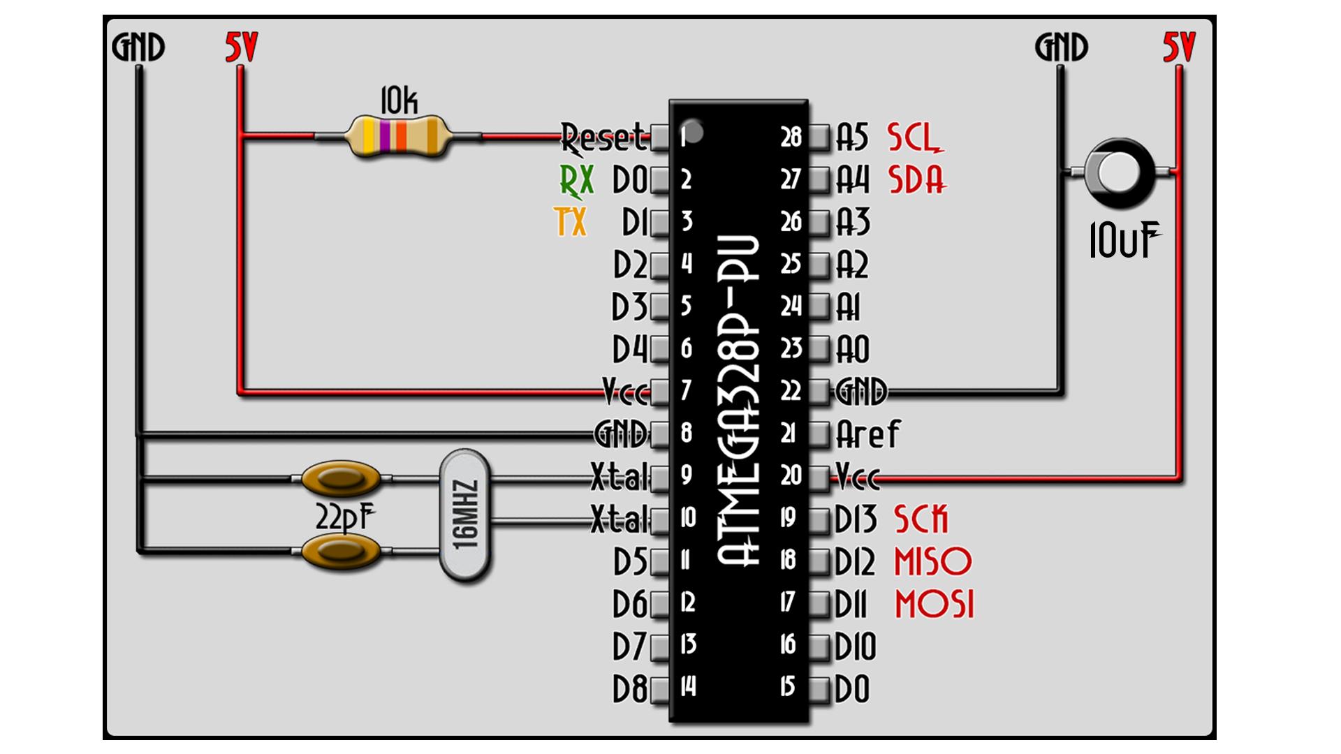 """Image result for arduino bare minimum"""""""