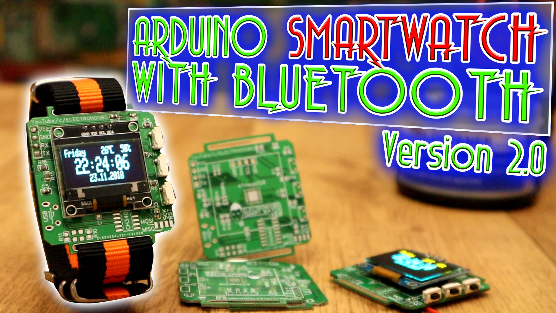 Arduino Smartwatch Bluetooth Code Oled Display Rtc An New Browser Based Electronics Builder Easyeda Open