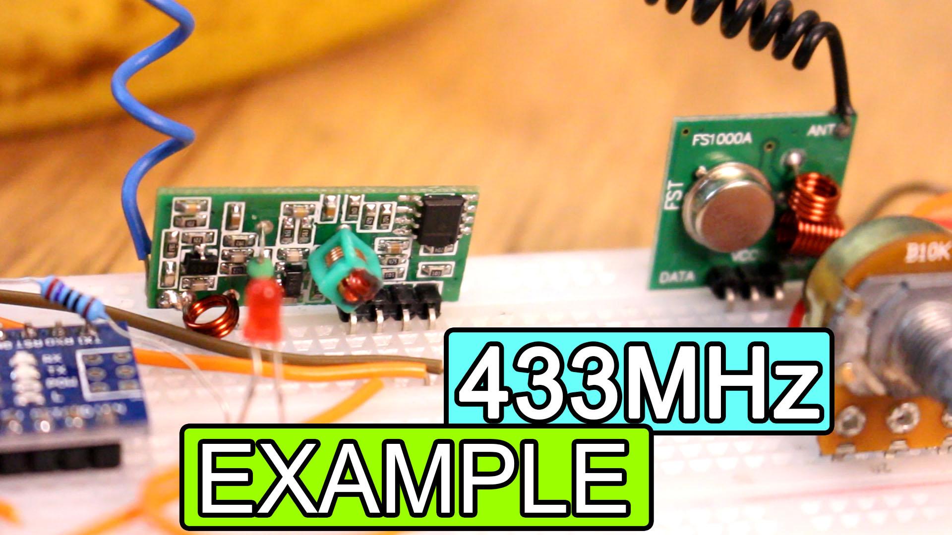 Arduino virtual wire.h download