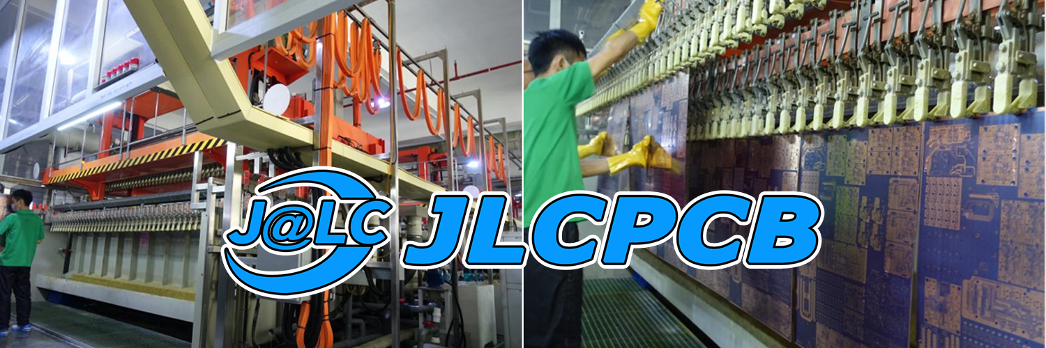 PCB Fabrication Process in JLCPCB Factory