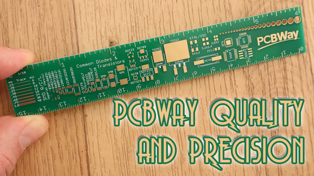Pcbway Parts