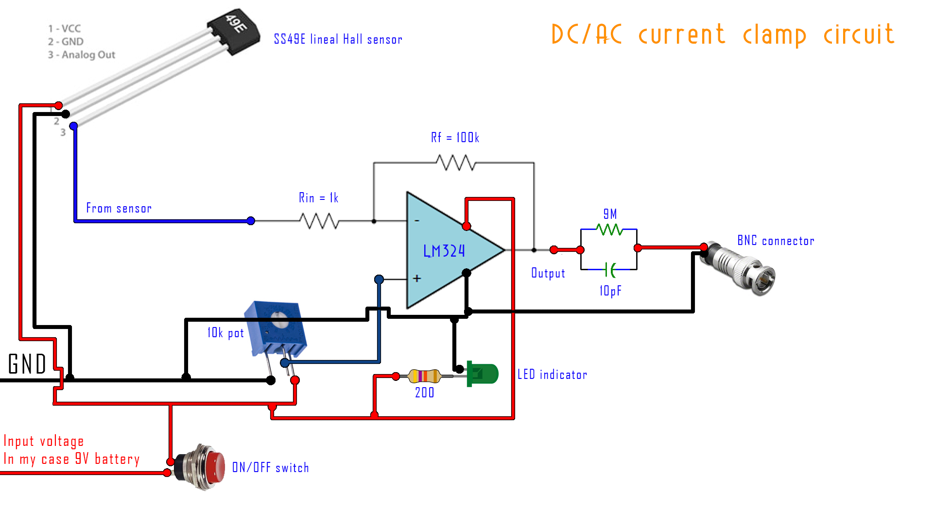 The Connector Carries Power Supply Vcc Contacts 17 And 19 Gnd