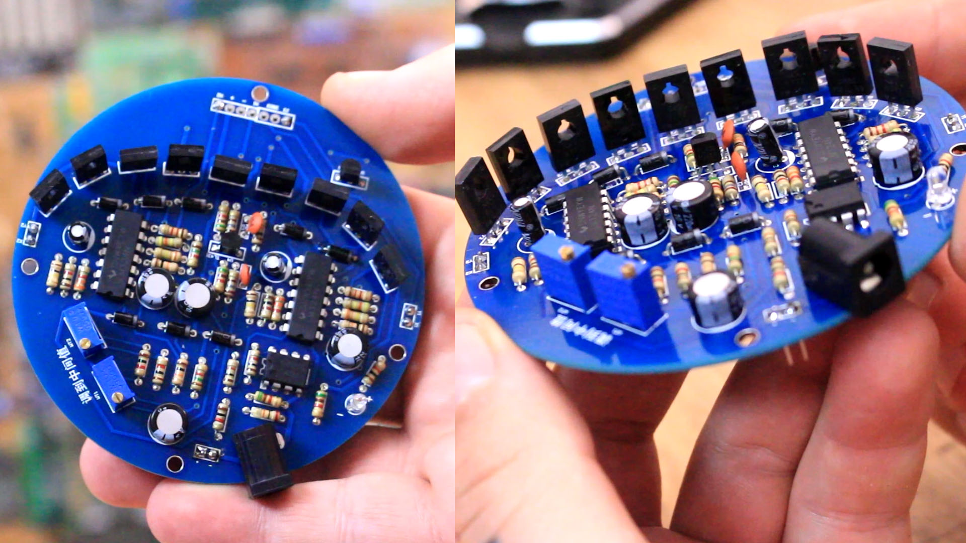 Make Printed Circuit Board Pcbgogo