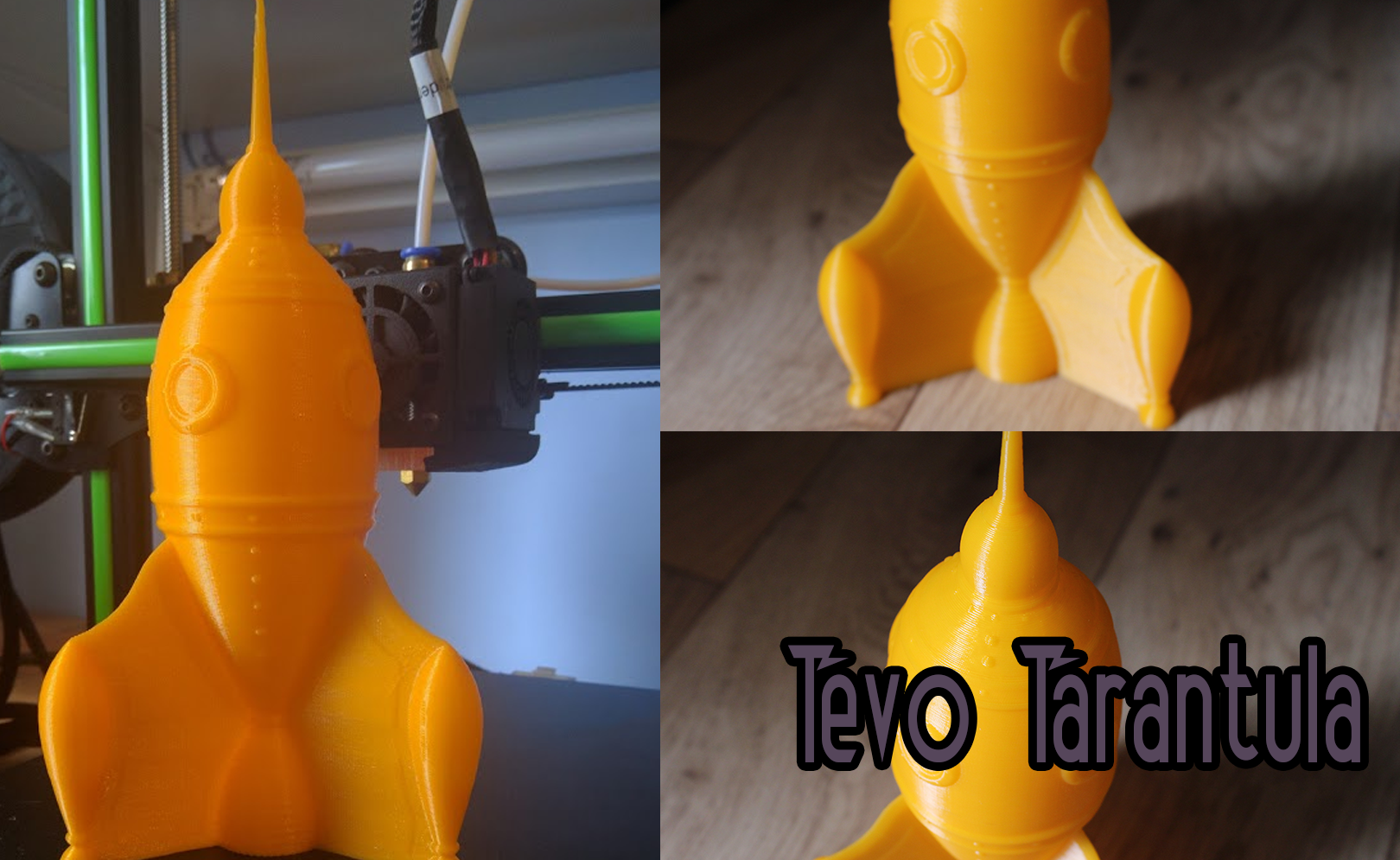 Anet e10 review example print