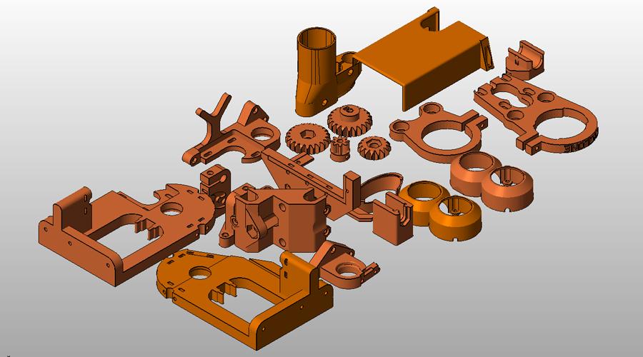 Build a Cyclone CNC machine tutorial