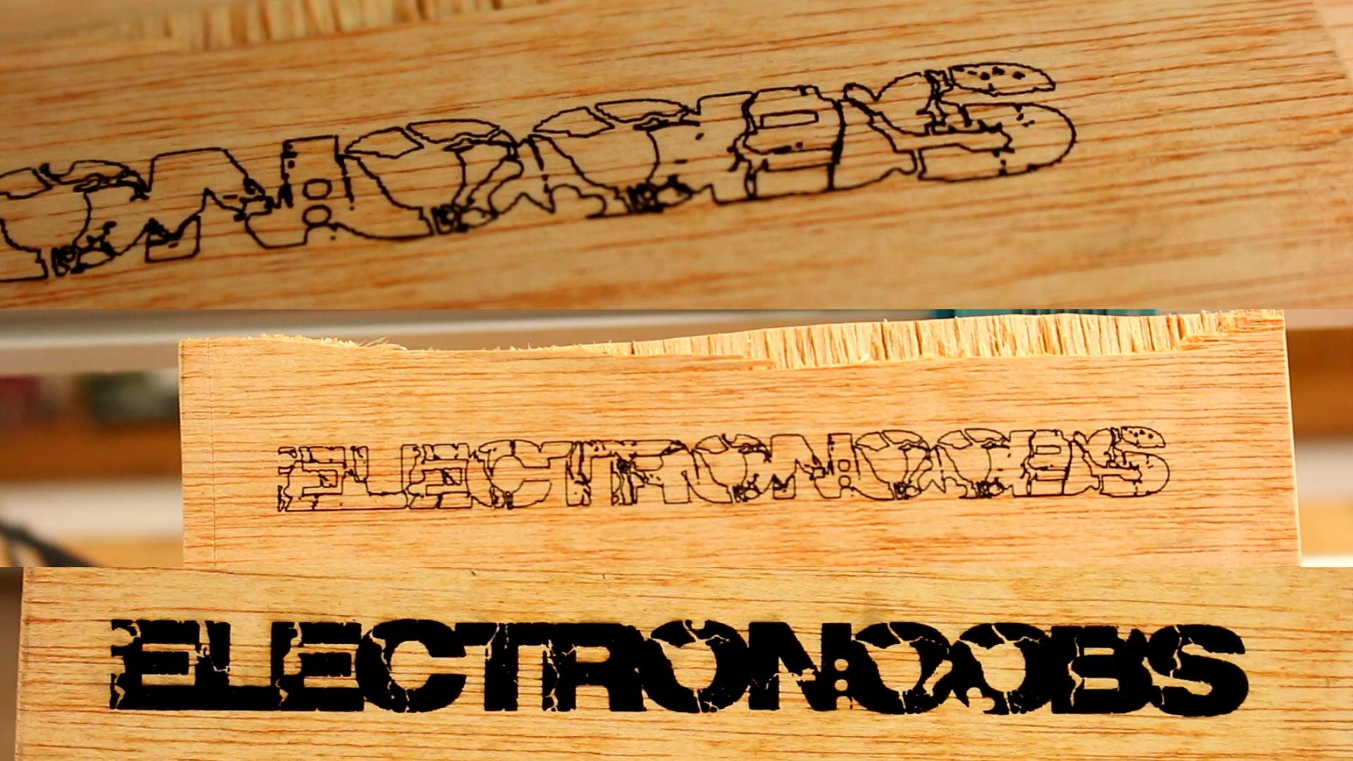 BenBox software install eleksa maker laser engraver