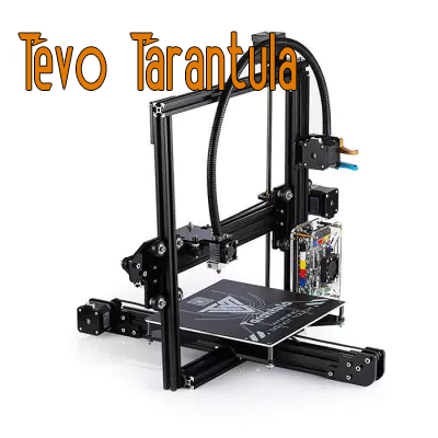 Tevo tarantula review best sale price unbox1