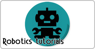 robotics tutorials