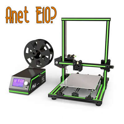Anet E10 review best sale price unbox